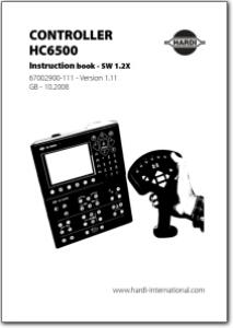 HC6500 1.2x