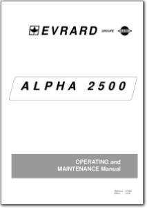 ALPHA 2500
