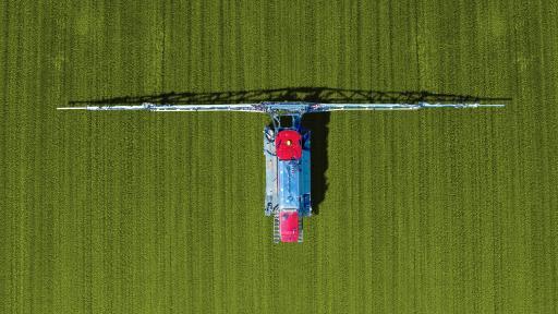 RUBICON 9000 Aerial